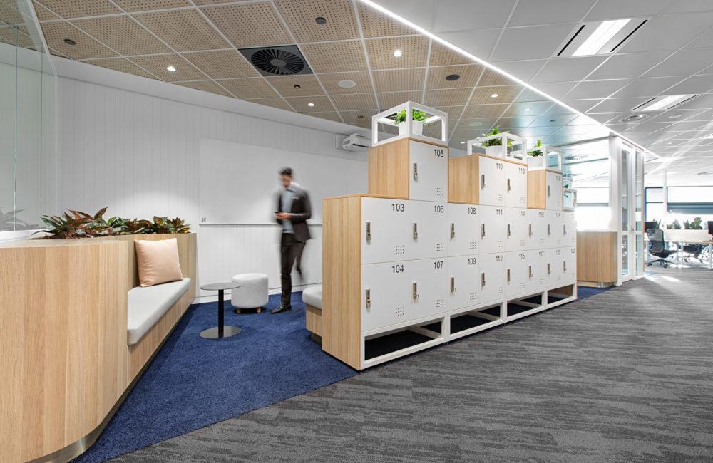 35 collins lockin ISM Interiors lockers australia 5