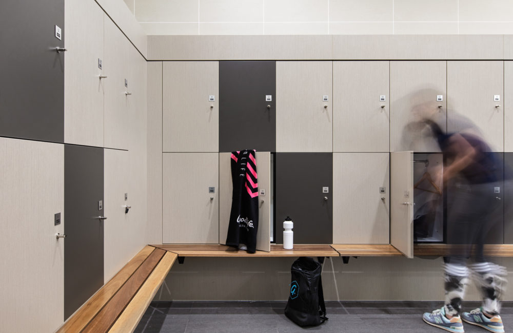 Goodlife lockers lockin lockers australia 11