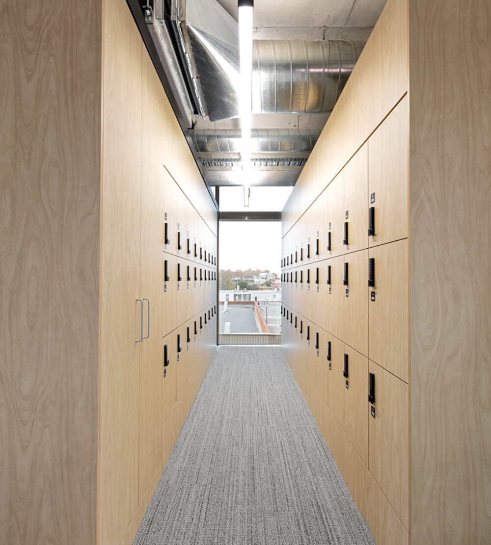 Office lockers REA 2020 lockin australia 17