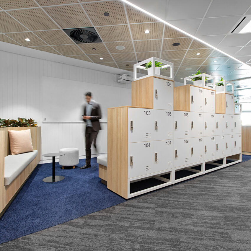 35 collins lockin ISM Interiors lockers australia 5