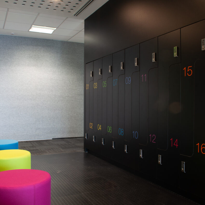 ACMA office lockers lockin lockers australia 2