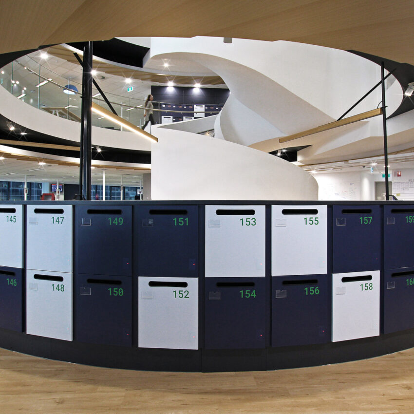 Tabcorp office lockers lockin lockers australia 1