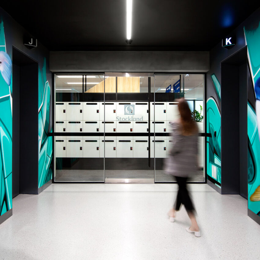 Office lockers stockland lockin australia 9
