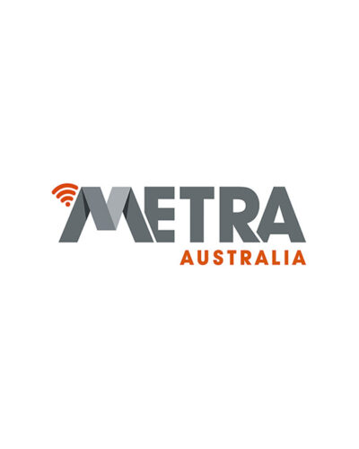 Locker locks 0002 METRA Australia smart lock logo