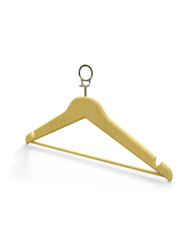 Locker accessories 600x74012 wooden hanger