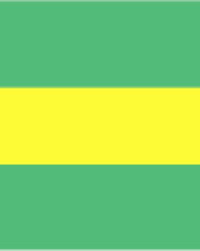 Pine green yellow
