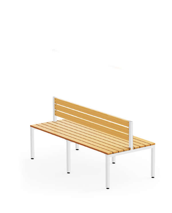 ALS2 Accessible bench seating 0000s 0000 Layer 1