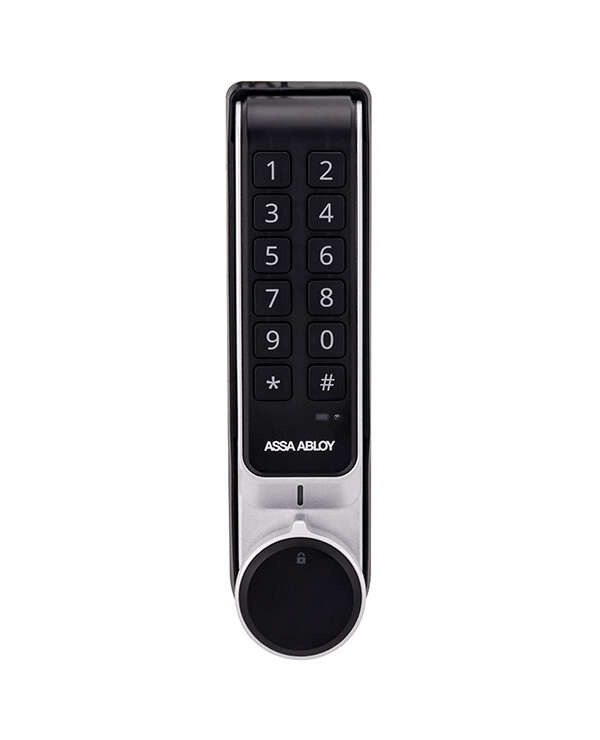 Digital locker locks assa abloy 0003s 0001s 0005 ML51 B00001 AA EN C11