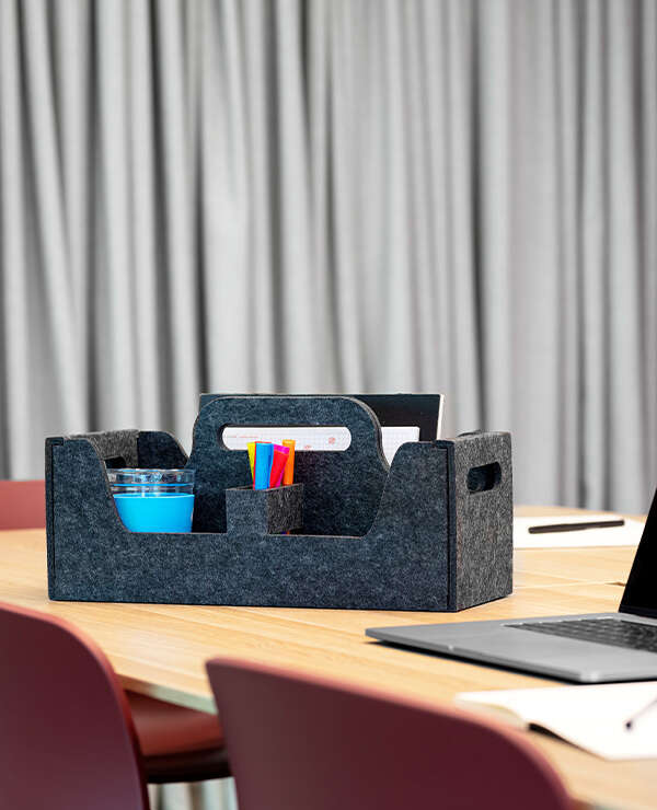Locker accessories 0000s 0001 desk caddy charcoal web