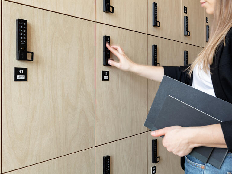 Office lockers REA 2020 lockin australia 19