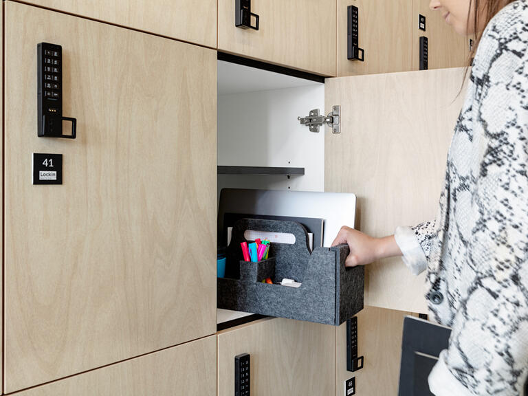 Office lockers REA 2020 lockin australia 21