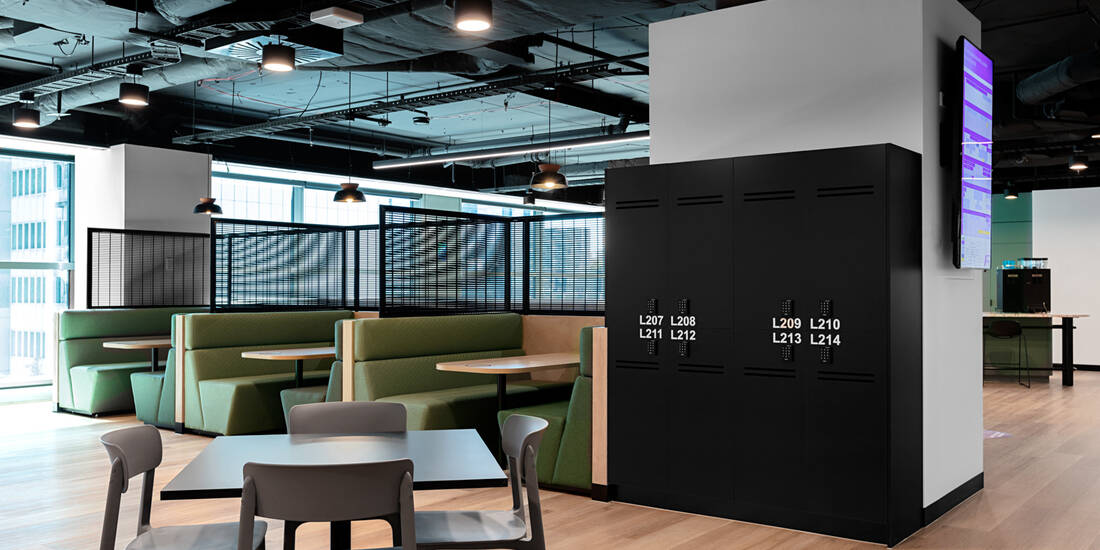 Office lockers vline melbourne lockin australia 7