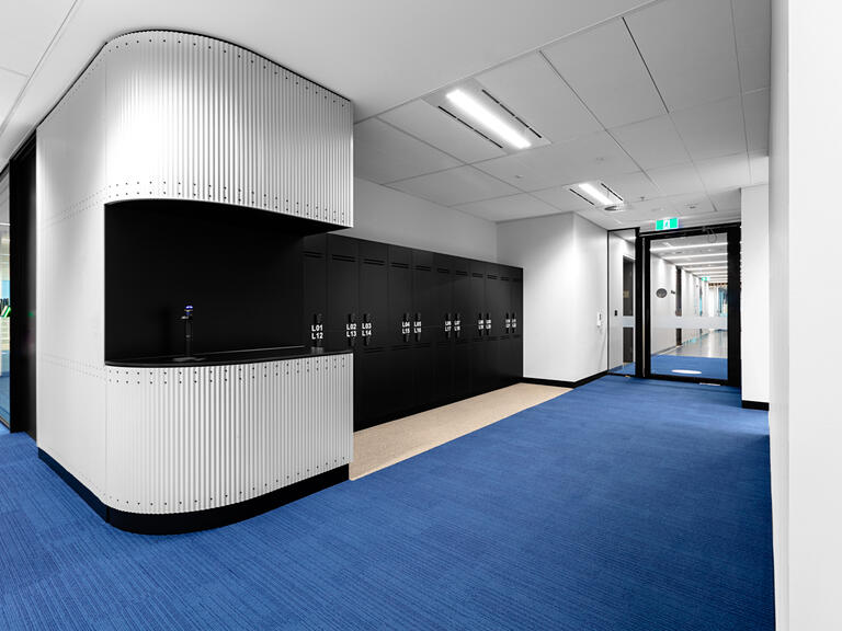Office lockers vline melbourne lockin australia 9